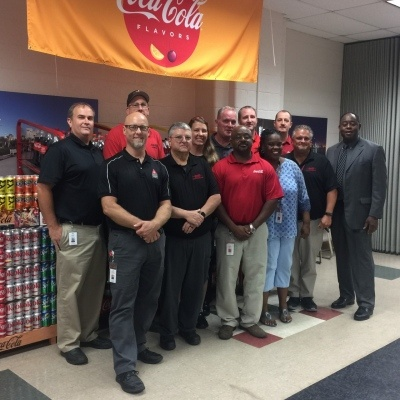 2019-Coca-Cola-Team-Supports-VA-Beach-SHooter-event